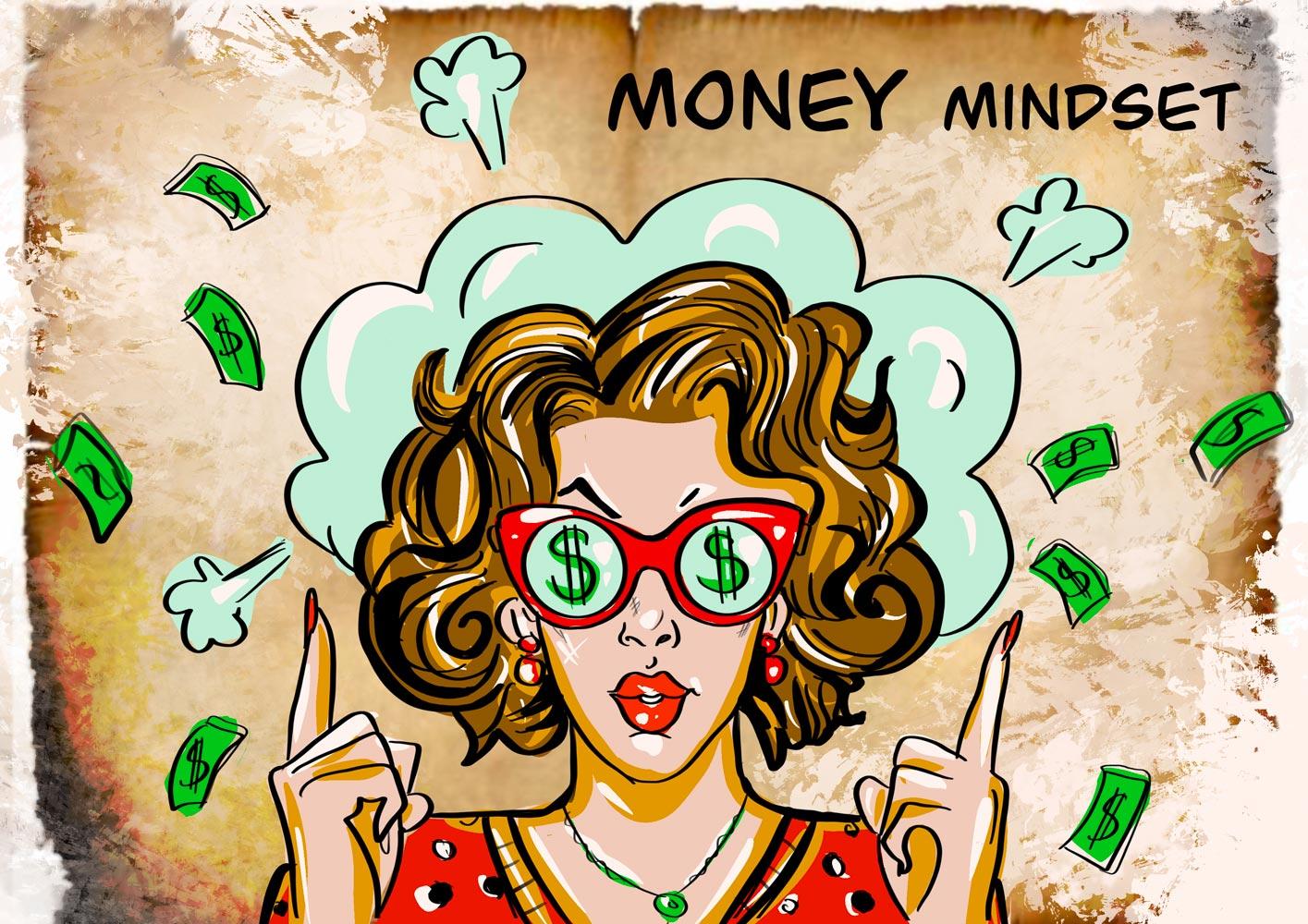 Academy Money Mindset