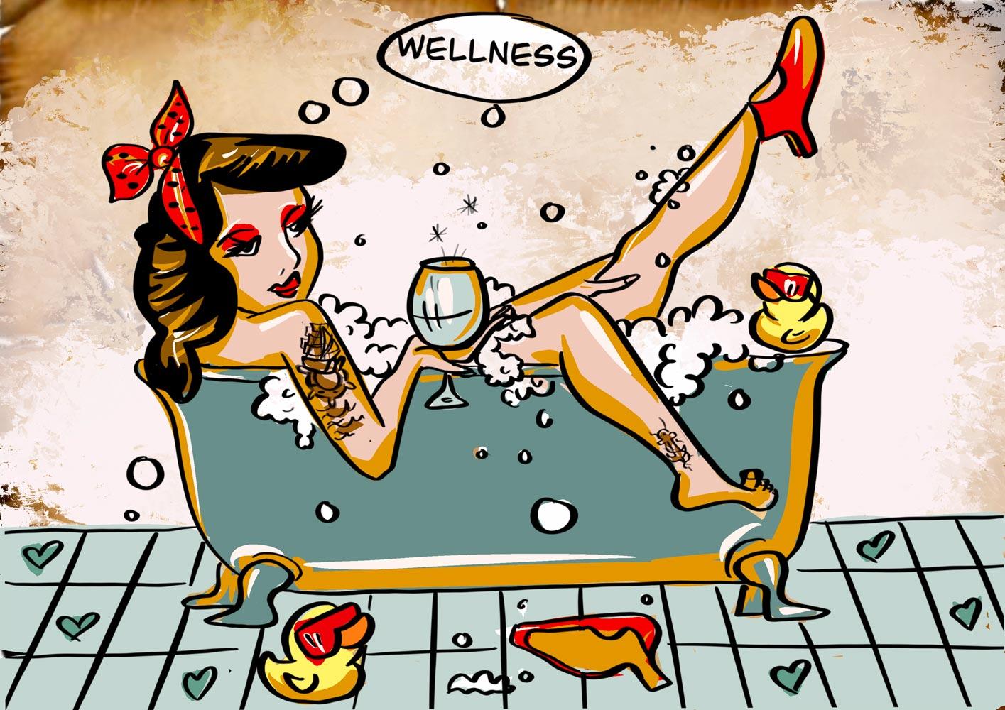 Academy Wellness