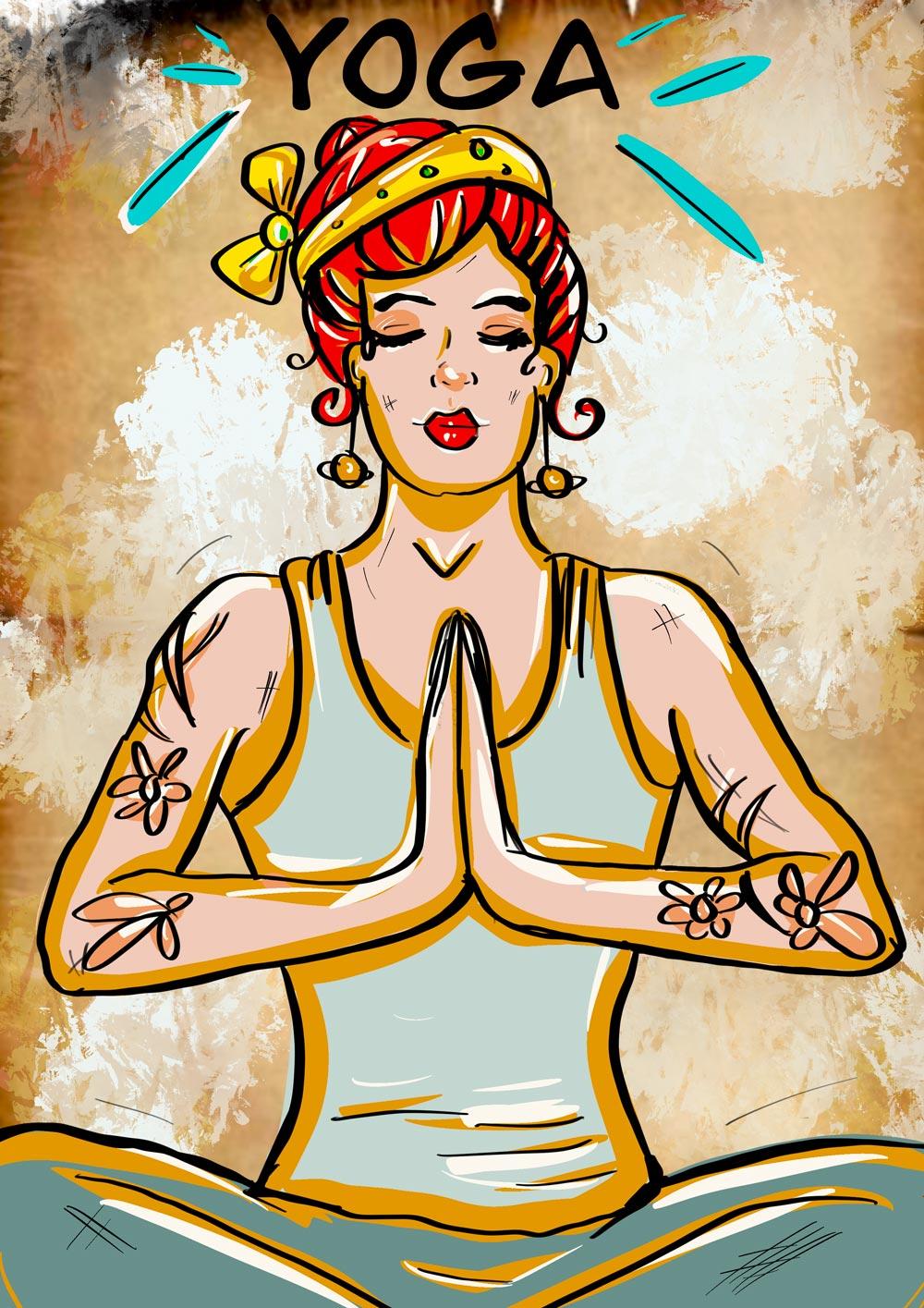 Academy Yoga